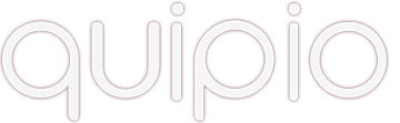 Quipio website logo