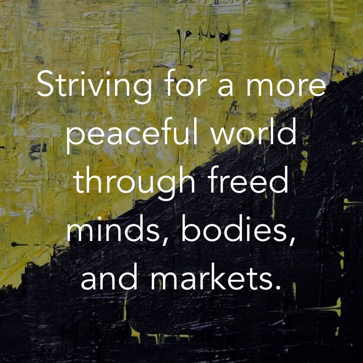 striving for a more peaceful world essay The promise of world peace can be read in full at  by the more broadly based united  to undertaking the stupendous enterprise of building a peaceful world.
