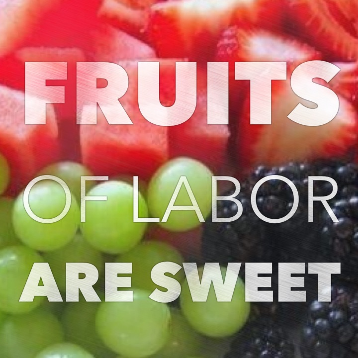 fruits of labor is fruit cocktail healthy