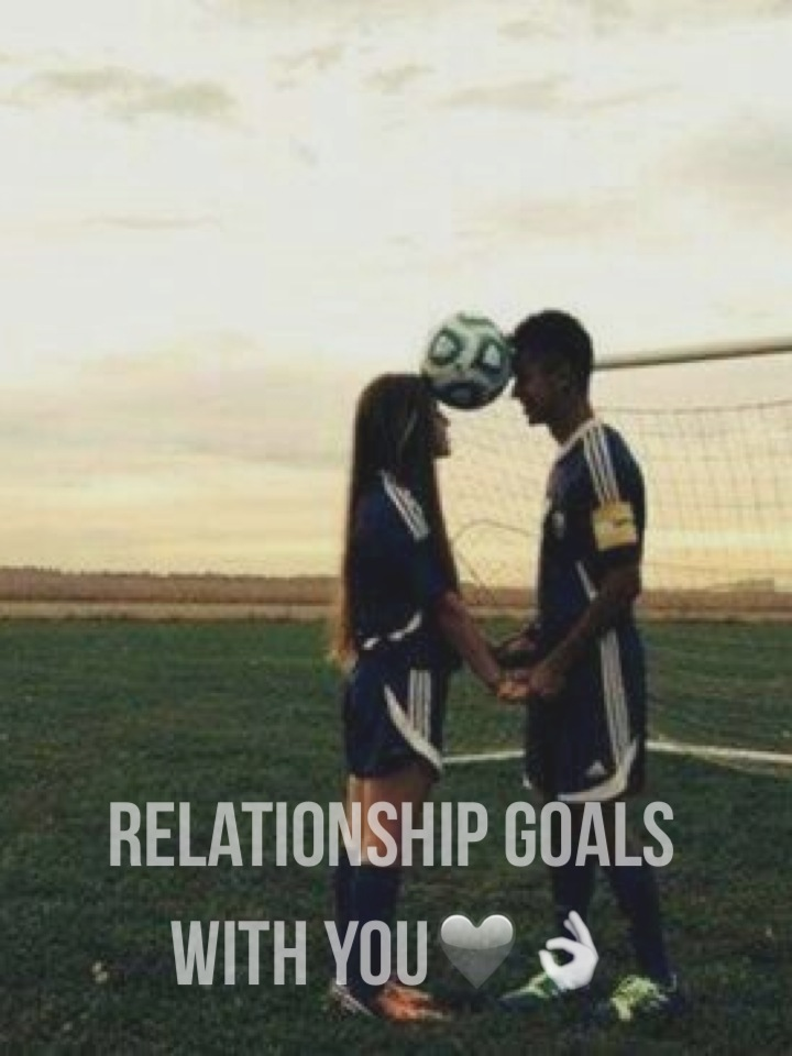 Football Relationship Goals Pictures