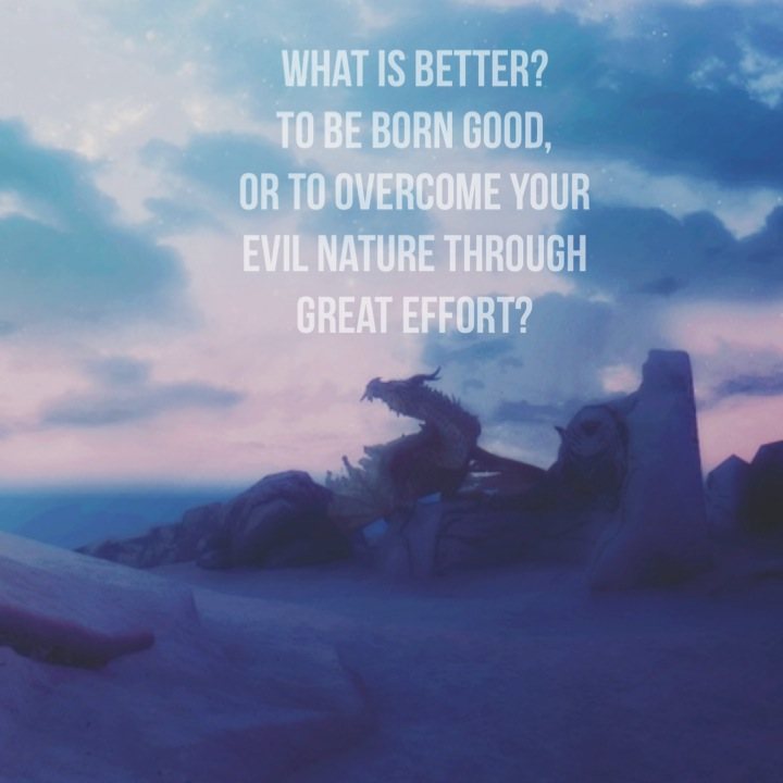 born to be good Born to be good will inspire you to see human behavior in a new light  of good  may just promote your understanding of how to live the good life for yourself.