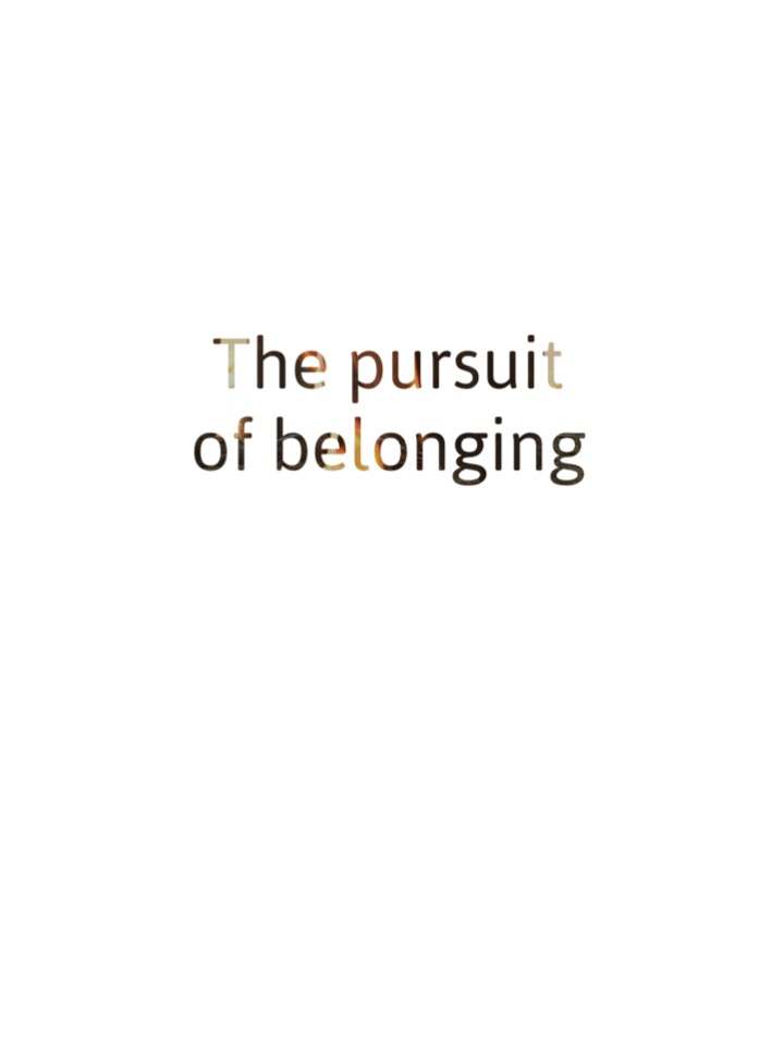 an analysis of the concept of belonging to a tribe or a nation 2 a: a family, tribe, people, or nation belonging to the same stock b : a class or kind of people unified by shared interests, habits, or characteristics 3 a : an actually or potentially interbreeding group within a species also : a taxonomic category (such as a subspecies) representing such a group.