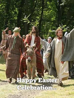 Happy Easter Celebration...