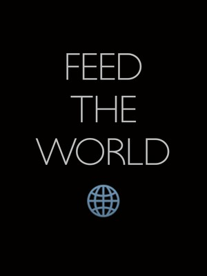 Feed The World 🌐