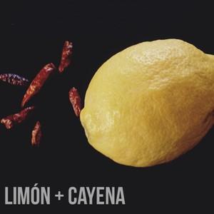 Limón + Cayena