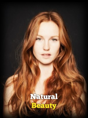 Natural Beauty
