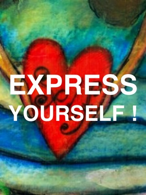 Express yourself !