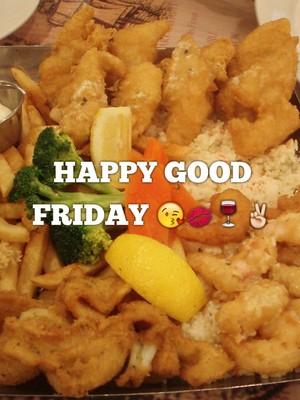 HAPPY GOOD FRIDAY 😘💋🍷✌️