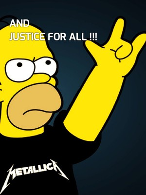 And JUSTICE FOR ALL !!!