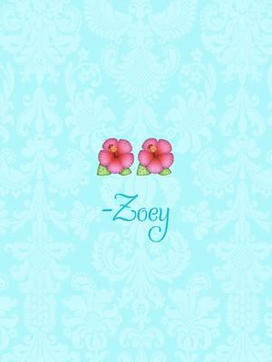 🌺🌺 -Zoey