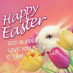 GOD BLESS YOU ALL LOVE YOU LOT'S MY Q -FAM 😍❤️😘💋🍷✌️