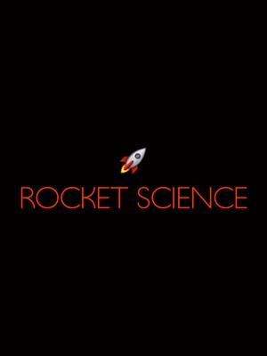🚀 Rocket Science