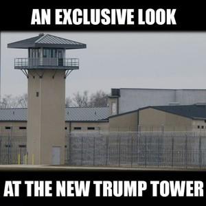 Lock Him Up