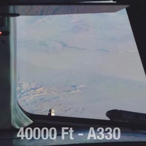 40000 Ft - A330