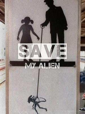 Save my Alien