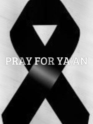 Pray for Ya'an