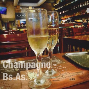 Champagne - Bs.As.