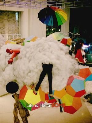 Life is like a BOMB