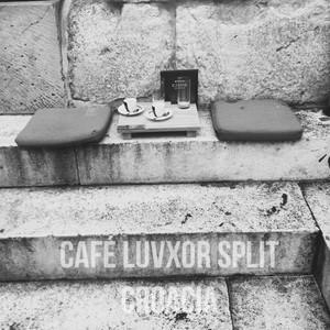 Café Luvxor Split Croacia
