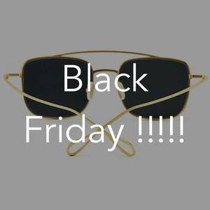 Black Friday !!!!!