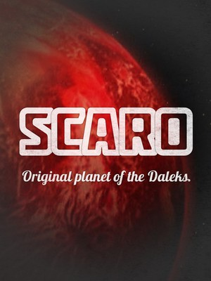 Scaro Original planet of the Daleks.