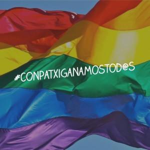 #conPatxiganamostod@s