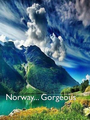 Norway... Gorgeous