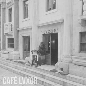 Café Lvxor