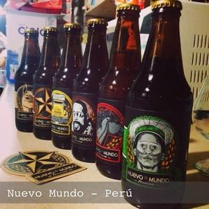 Nuevo Mundo - Perú