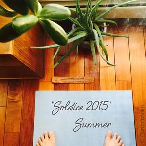 """Solstice 2015"" Summer"