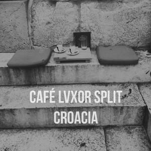 Café Lvxor Split Croacia