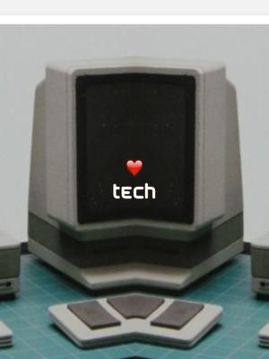 ❤ Tech