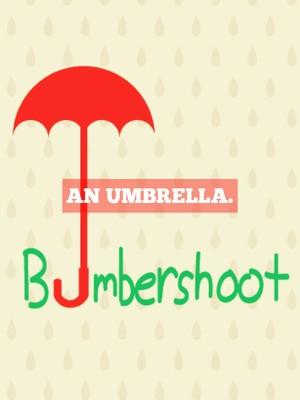 An umbrella.