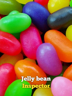 Jelly bean Inspector