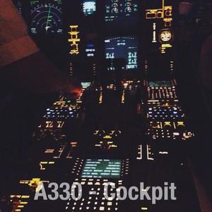A330 - Cockpit