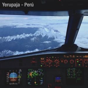 Yerupaja - Perú